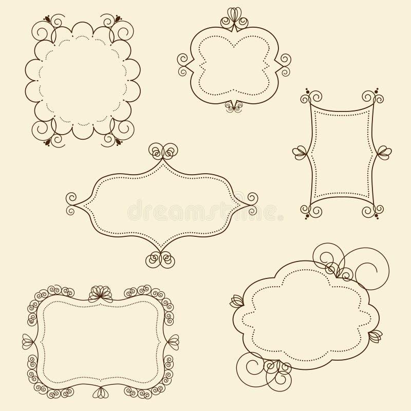 ram stock illustrationer