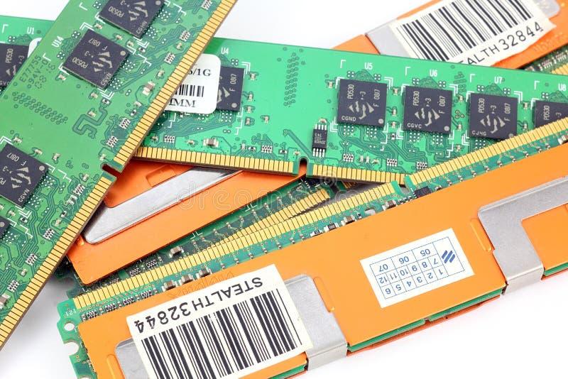 Download Ram стоковое фото. изображение насчитывающей компьютер - 37928340