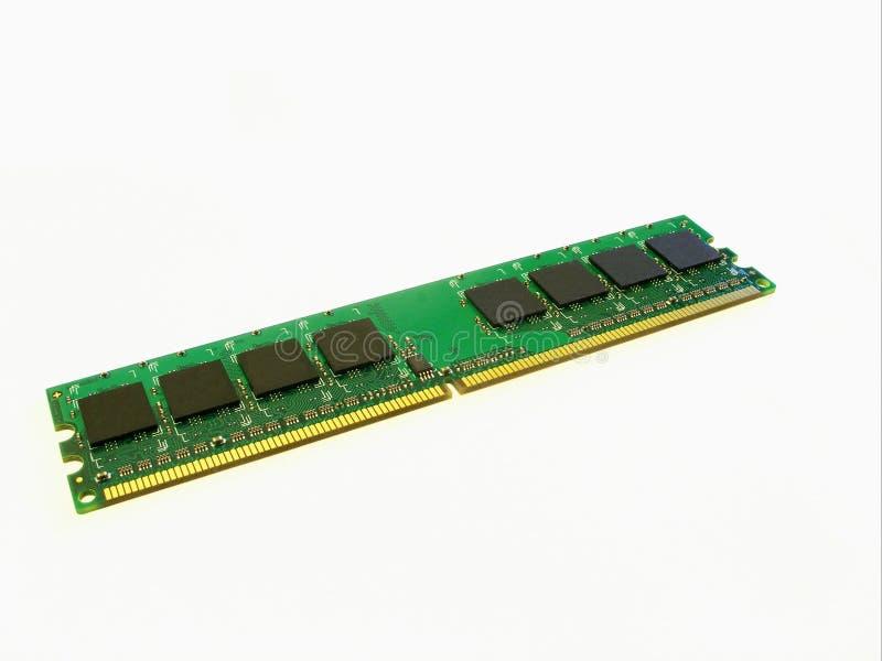 RAM DDR2 stock fotografie