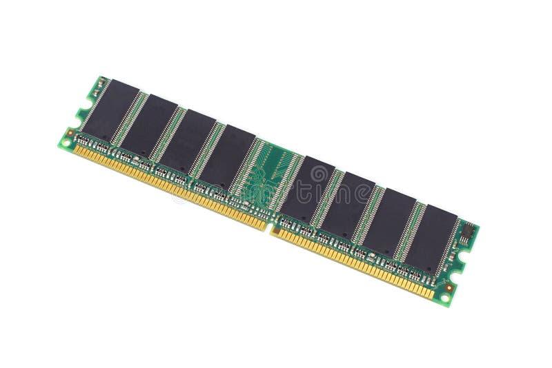 Ram do PC imagem de stock