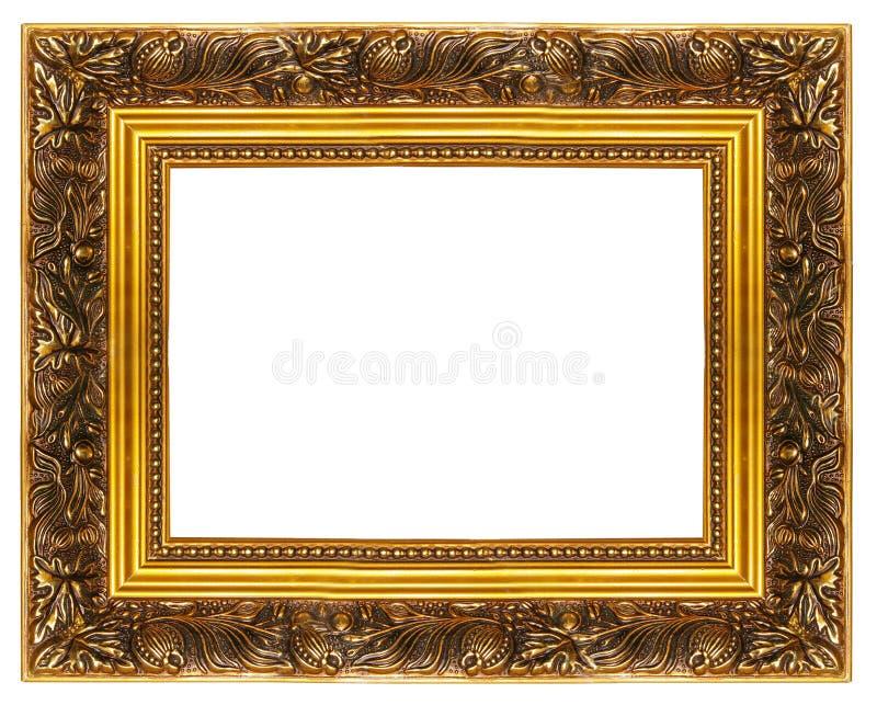 ram för 7 antikvitet royaltyfria bilder