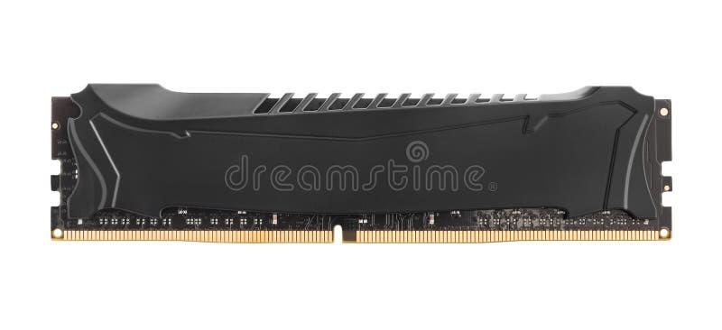 RAM-geheugen royalty-vrije stock foto's