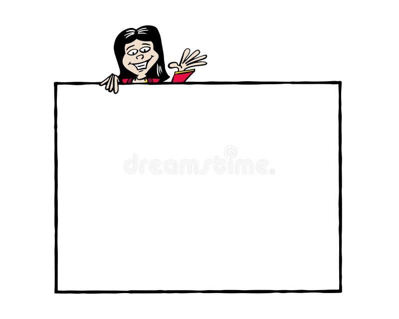 0011 ram Ji stock illustrationer