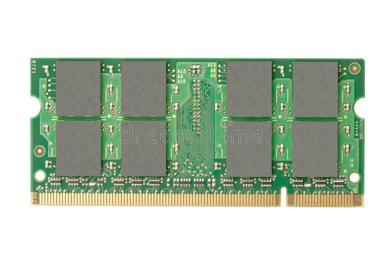 Download Ram memory stock photo. Image of computer, dimm, connection - 19120220