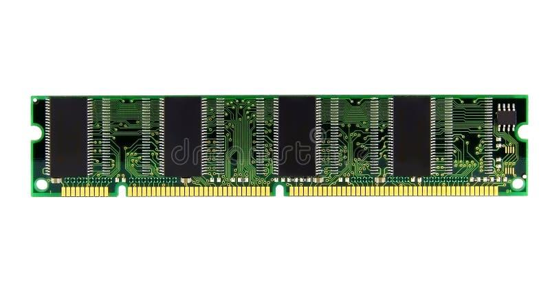 RAM-Modul für Computer stockfotografie