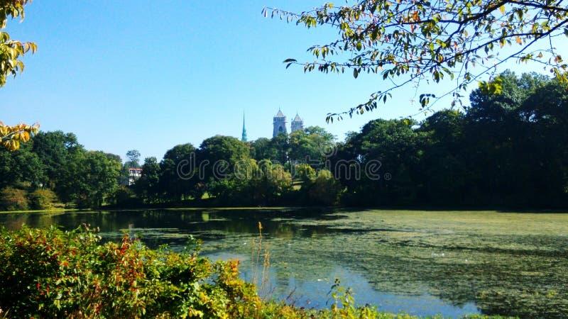 Rama Brook Park fotografía de archivo