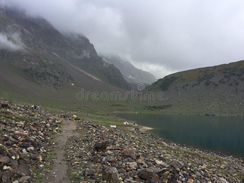 Rama Lake stockfoto