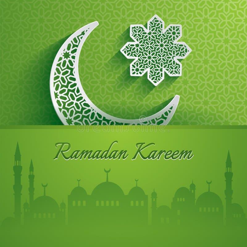 ramadan的kareem 2007个看板卡招呼的新年好