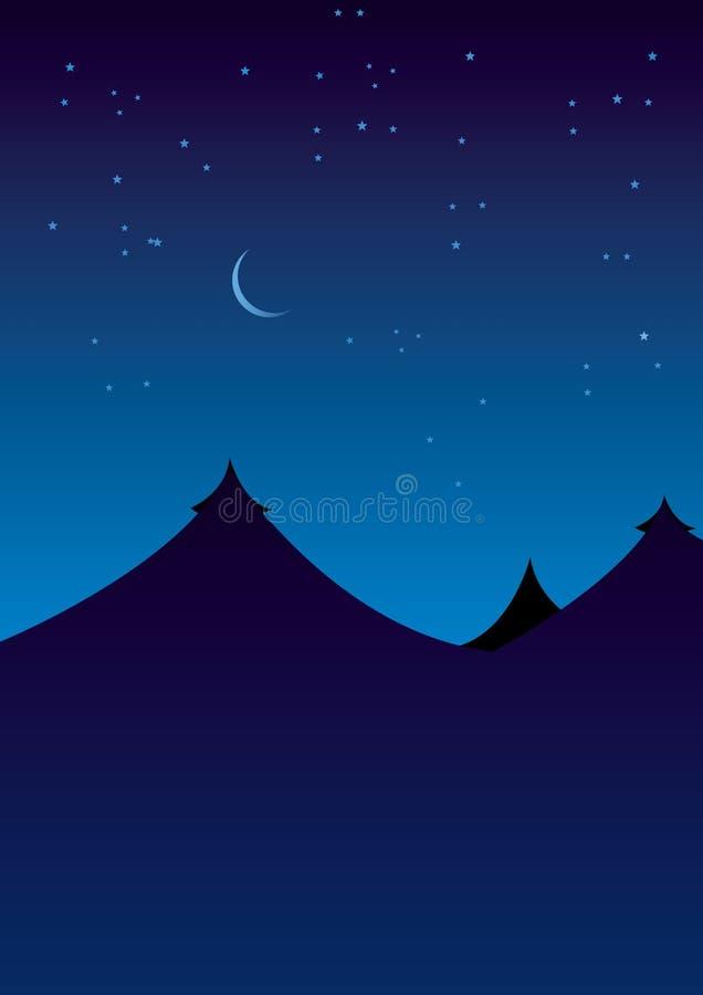 ramadan σκηνή ελεύθερη απεικόνιση δικαιώματος