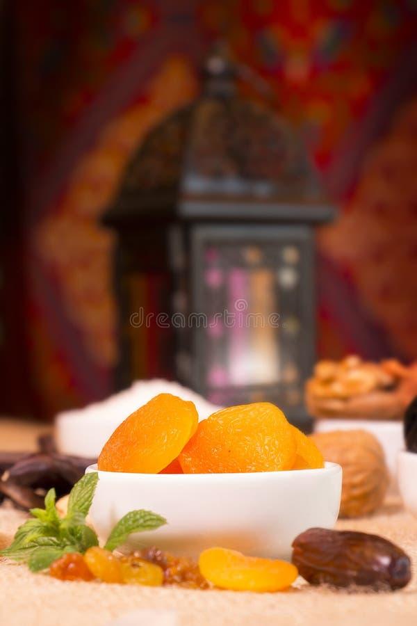 Ramadan Atmosphere image stock