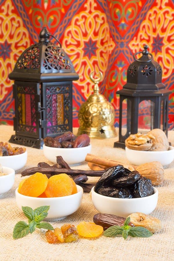 Ramadan Atmosphere photos stock