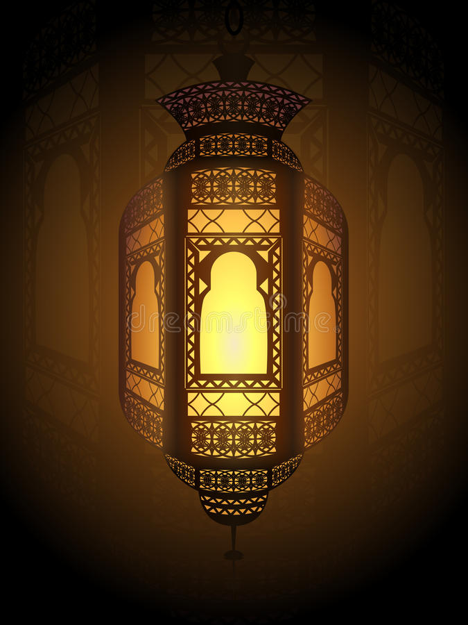 Download Ramadan Fanoos Background Royalty Free Stock Photography - Image: 26602777