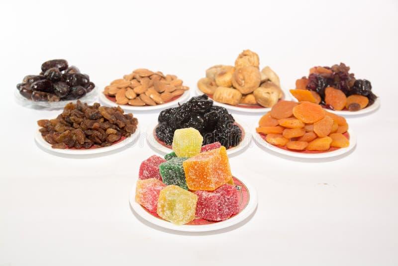 Ramadan Food y caramelo
