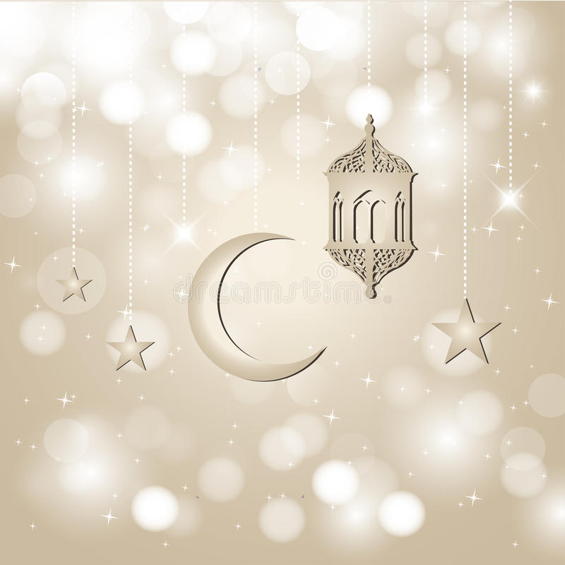 ramadan karciany powitanie