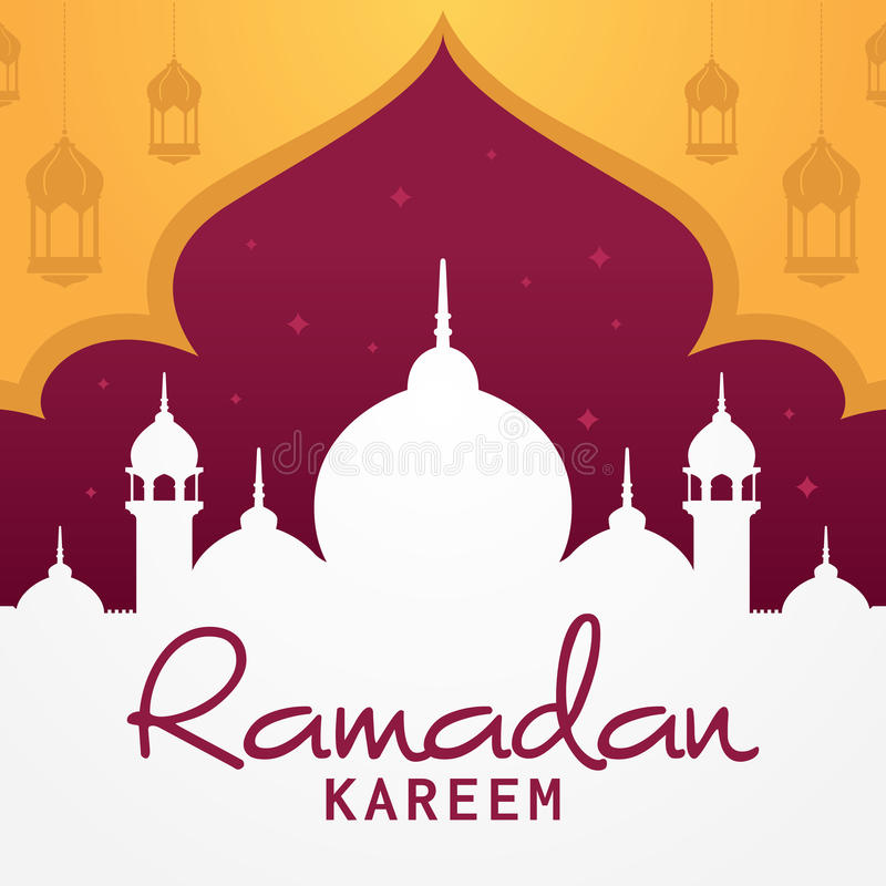 ramadan kareem greeting card islamic vector design stock vector rh dreamstime com islamic vector psd islamic vector ai