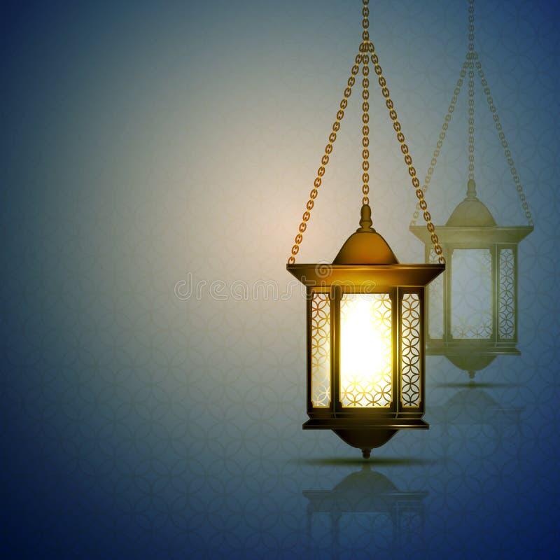 ramadan kareem lampion