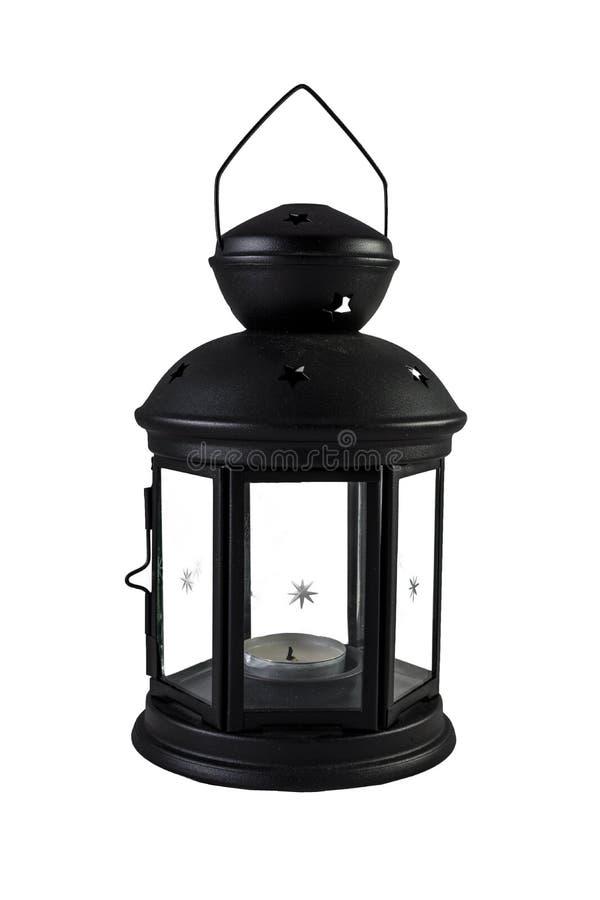 Ramadan Lantern Metal fotos de stock royalty free