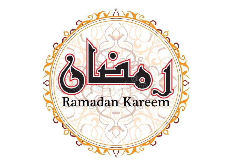 ramadan rund kareem