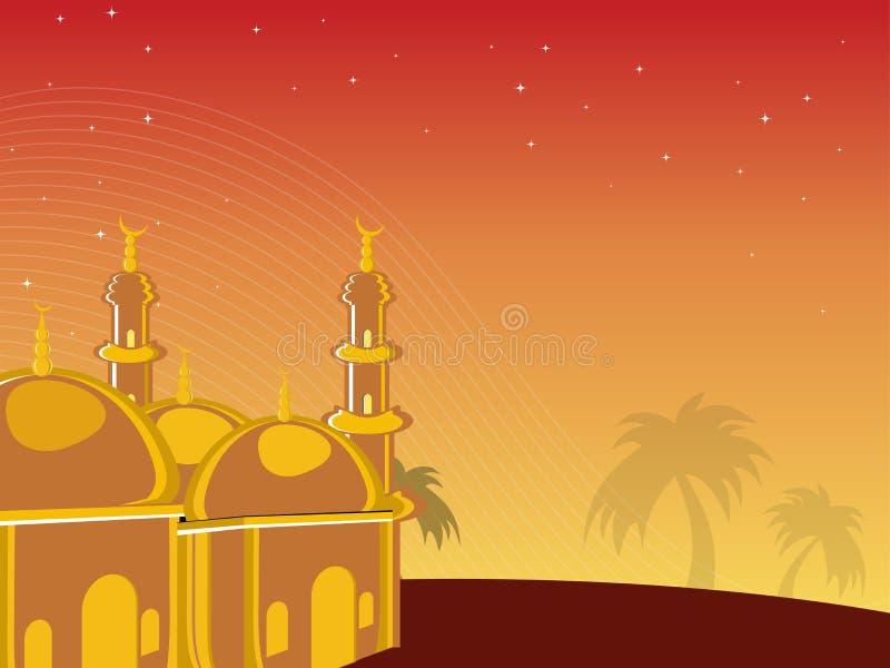 ramadan tła abstrakcjonistyczny eid