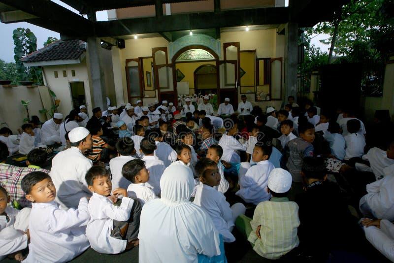 Download Ramadhan foto editorial. Imagen de java, escuela, d0 - 42436991