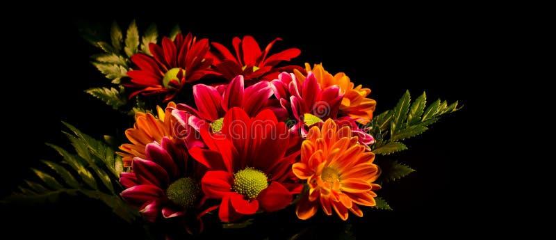 Ramalhete 4 foto de stock