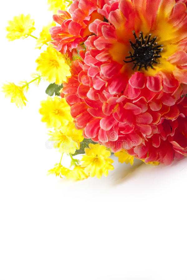 Download Ramalhete artificial foto de stock. Imagem de aromatherapy - 16868786
