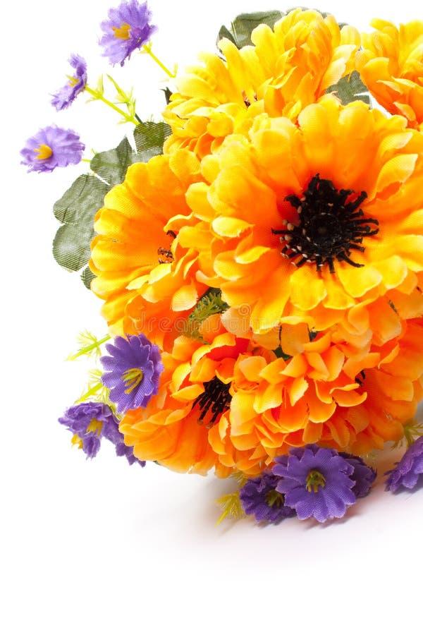 Download Ramalhete artificial imagem de stock. Imagem de aromatherapy - 16868879