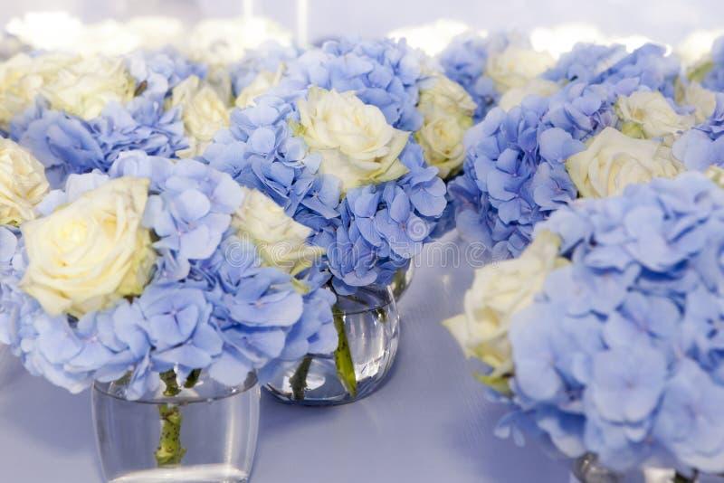 Ramalhete bonito e delicado fotografia de stock royalty free