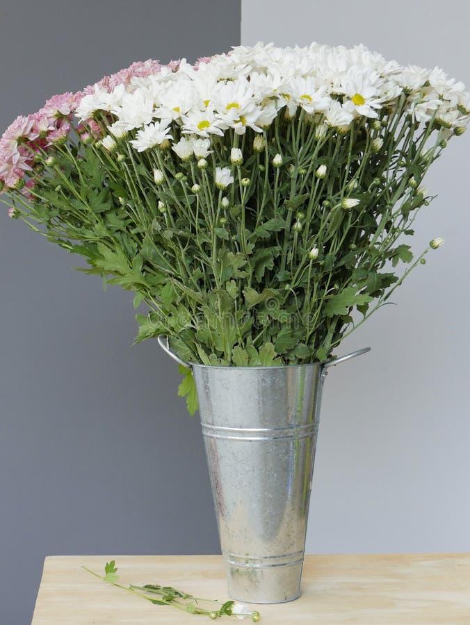 Ramalhete da florescência bonita imagem de stock