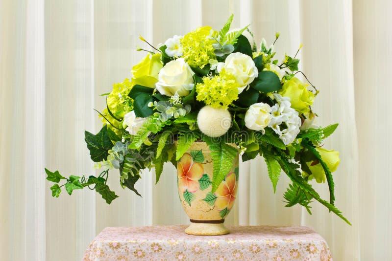 Ramalhete das flores fotos de stock