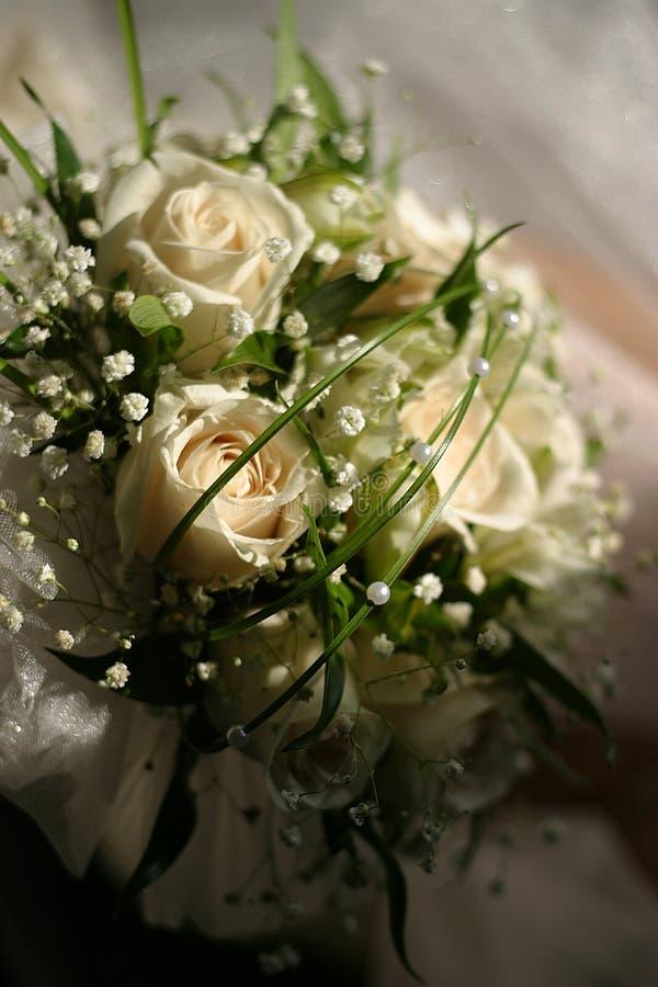 Ramalhete do casamento   fotos de stock