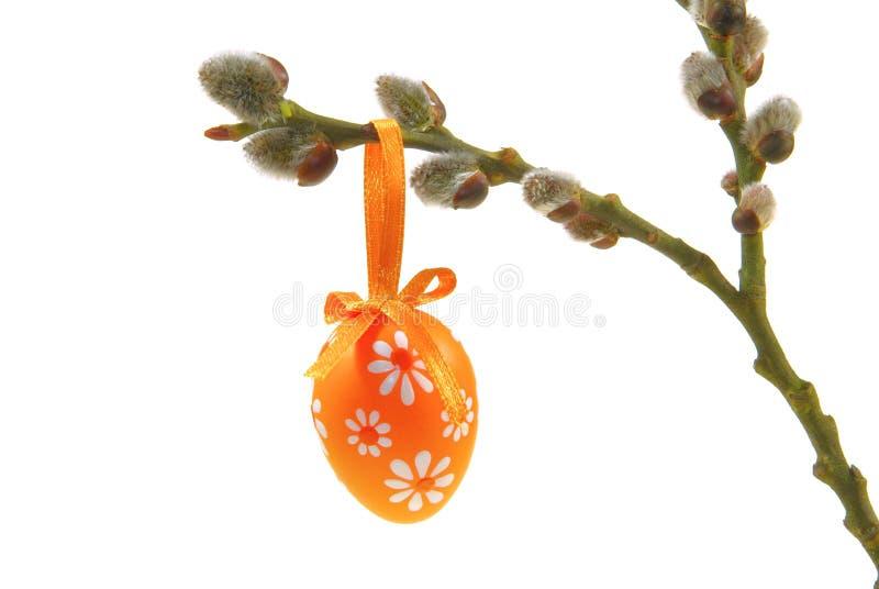 Ramalhete floral de Easter fotografia de stock royalty free