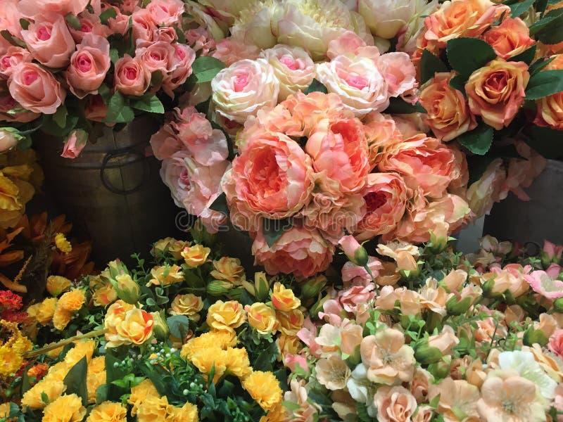Ramalhete luxuoso maravilhoso do casamento imagens de stock