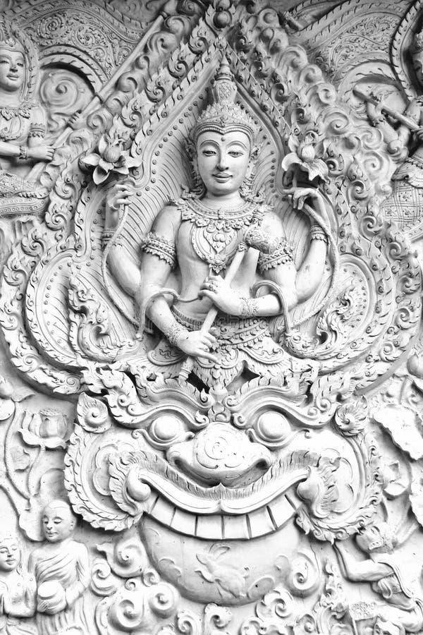 Ramayana zdjęcie stock