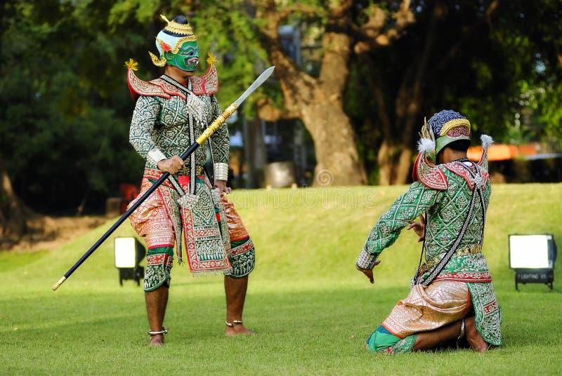 Download Ramayana stock photo. Image of outdoor, dancer, asia, performed - 7339688