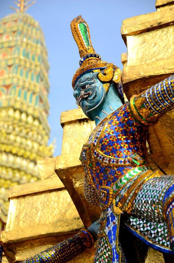 Ramayana Charakter. zdjęcia royalty free