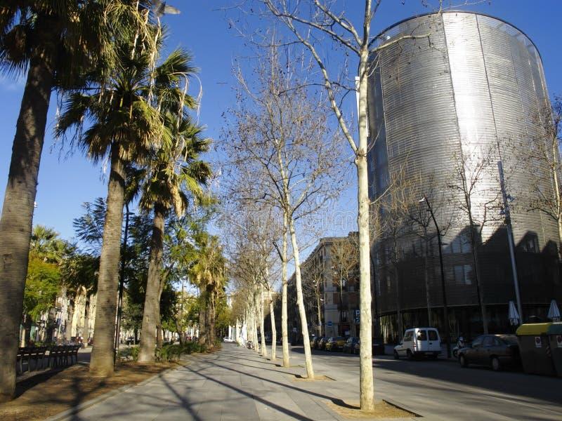 Download Rambla στοκ εικόνες. εικόνα από διακόσμηση, καταλωνία - 13175144