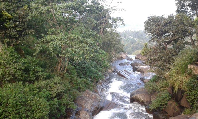 Ramboda tombe Sri Lanka photo stock