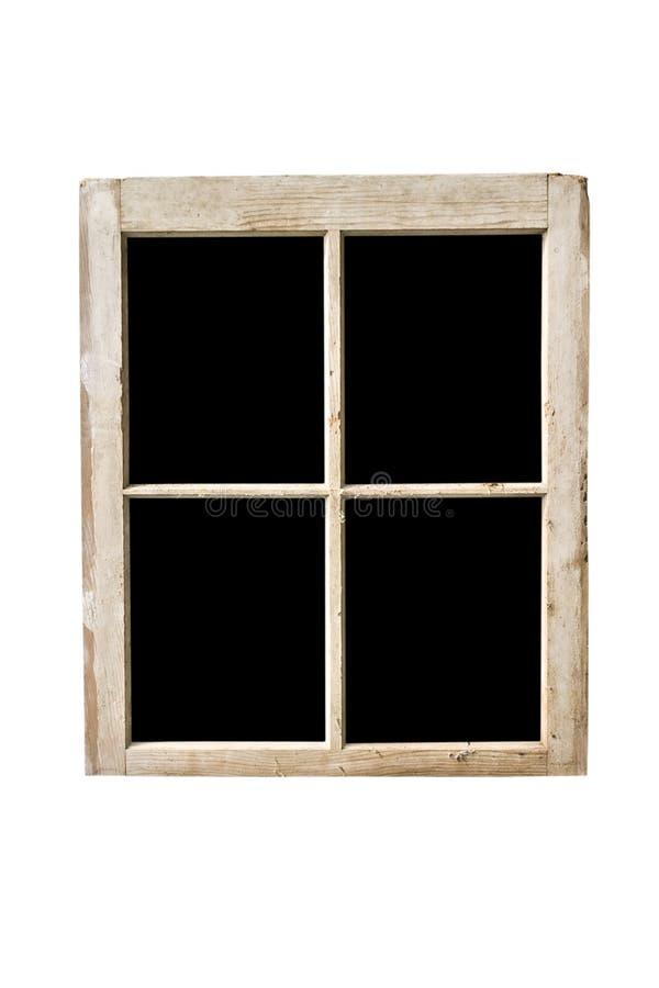 ramfönster