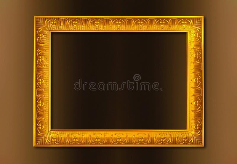 ramfoto stock illustrationer