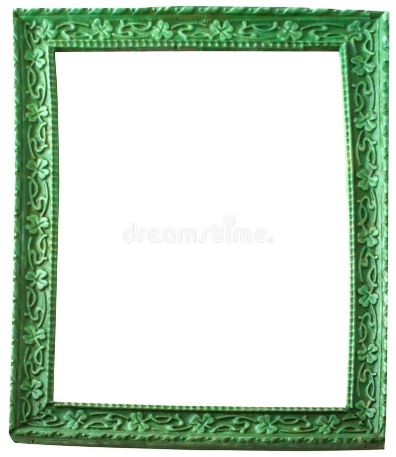 ramgreen royaltyfria bilder