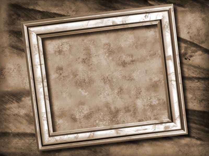 ramgrungebild arkivfoto
