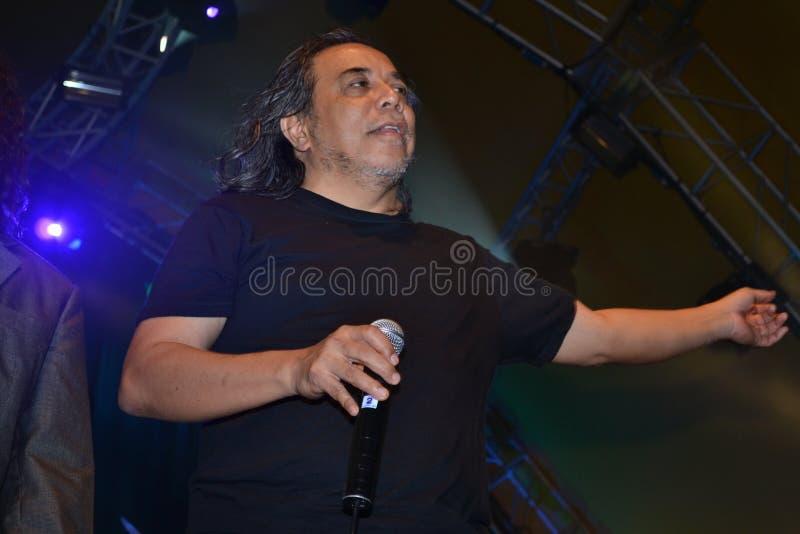 Ramli Sarip royalty free stock photo
