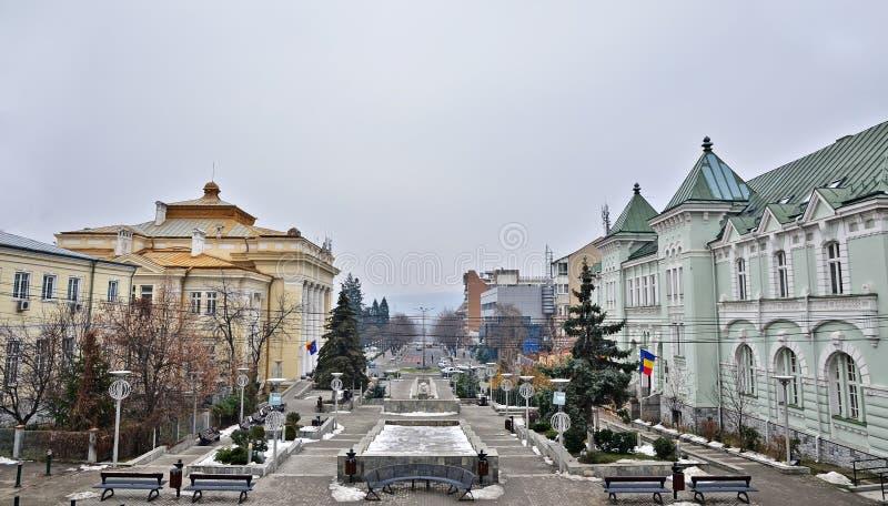 Ramnicu Valcea image libre de droits