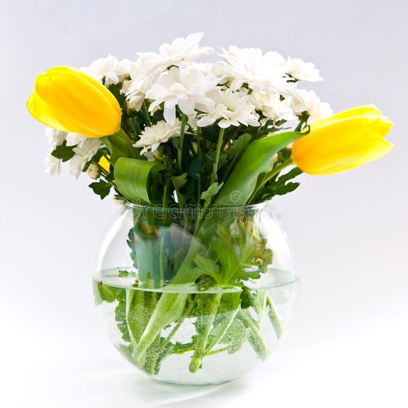 Ramo de flores fotos de archivo libres de regalías