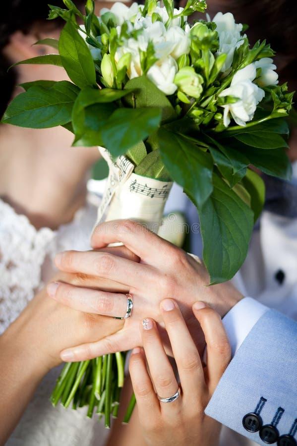 Download Ramo de la boda foto de archivo. Imagen de vida, floral - 44853258