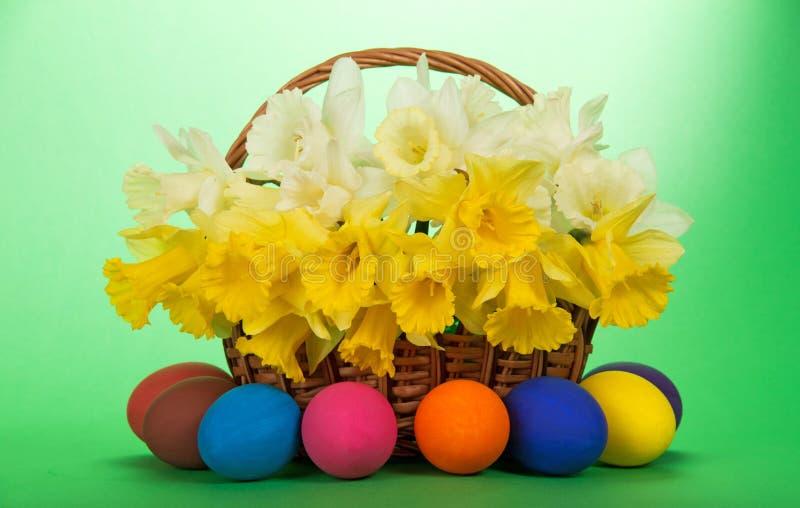 Download Ramo De Narcissuses Blancos Y Amarillos Foto de archivo - Imagen de anaranjado, travieso: 41904470