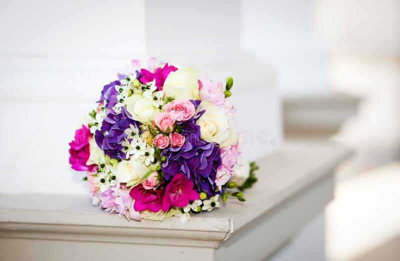 Download Ramo hermoso de la boda foto de archivo. Imagen de ceremonia - 44854566