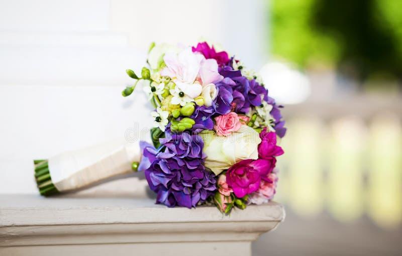 Download Ramo hermoso de la boda imagen de archivo. Imagen de romance - 44854889