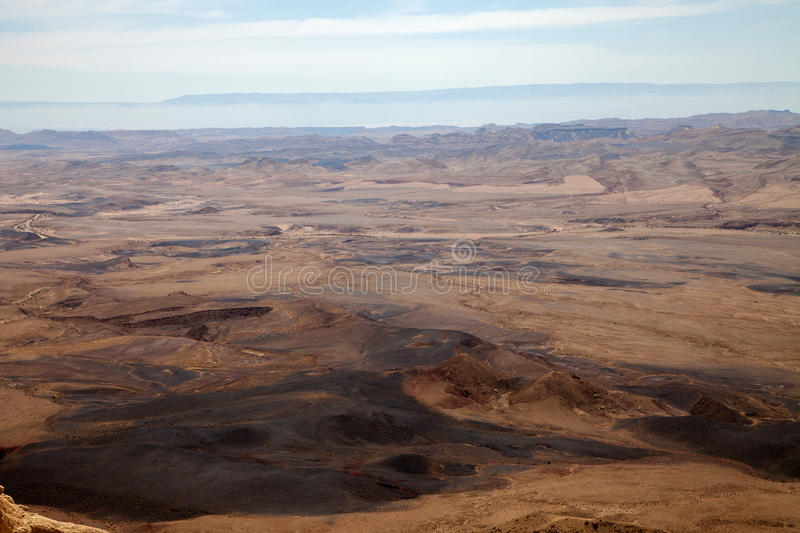 Download Ramon Crater stock image. Image of eilat, formation, climb - 30958143